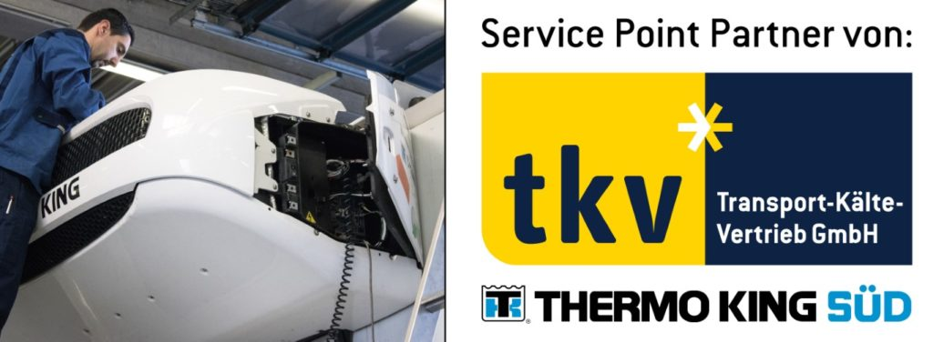 tkv-partner thermoking Service